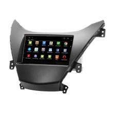 Mixtech Elantra Android Navigasyon ve Multimedya Sistemi 7 inç Double Teyp