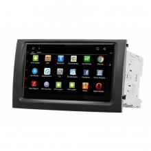 Mixtech Fabia Android Navigasyon ve Multimedya Sistemi 7 inç Double Teyp