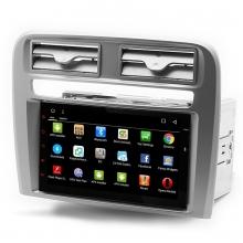 Mixtech Fiat Grande Punto Android Navigasyon ve Multimedya Sistemi 7 inç Double Teyp