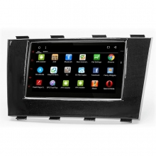 Mixtech Geely Emgrand Android Navigasyon ve Multimedya Sistemi 7 inç Double Teyp