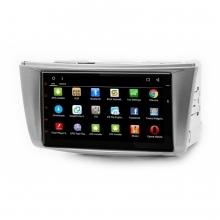 Mixtech Gen-2 Android Navigasyon ve Multimedya Sistemi 7 inç Double Teyp