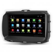 Mixtech Giulietta Android Navigasyon ve Multimedya Sistemi 7 inç Double Teyp