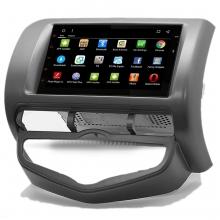 Mixtech Honda Jazz Dijital Android Navigasyon ve Multimedya Sistemi 7 inç Double Teyp