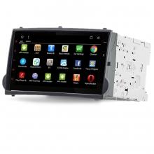 Mixtech HYUNDAI H-1 Android Navigasyon ve Multimedya Sistemi 7 inç Double Teyp