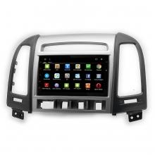 Mixtech HYUNDAI Santa Fe Android Navigasyon ve Multimedya Sistemi 7 inç Double Teyp