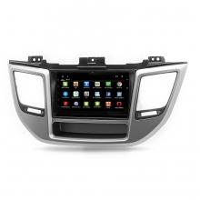 Mixtech HYUNDAI Tucson Android Navigasyon ve Multimedya Sistemi 7 inç Double Teyp