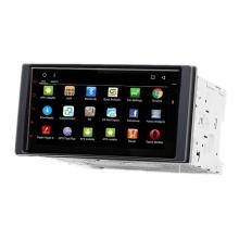 Mixtech İmpreza Forester XV Android Navigasyon ve Multimedya Sistemi 7 inç Double Teyp