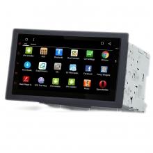 Mixtech KIA Carens Android Navigasyon ve Multimedya Sistemi 7 inç Double Teyp