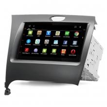 Mixtech KIA Cerato Android Navigasyon ve Multimedya Sistemi 7 inç Double Teyp