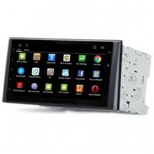 Mixtech KIA Cerato Magentis Android Navigasyon ve Multimedya Sistemi 7 inç Double Teyp