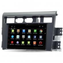 Mixtech KIA Opirus Android Navigasyon ve Multimedya Sistemi 7 inç Double Teyp