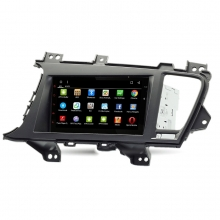 Mixtech KIA Optima Android Navigasyon ve Multimedya Sistemi 7 inç Double Teyp
