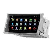 Mixtech Legacy Outback Android Navigasyon ve Multimedya Sistemi 7 inç Double Teyp