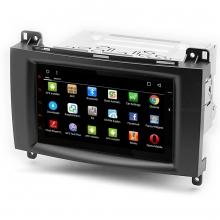 Mixtech Mercedes B Class Vito Viano Android Navigasyon ve Multimedya Sistemi 7 inç Double Teyp