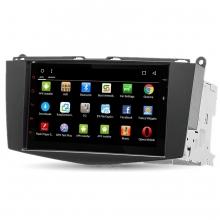 Mixtech MERCEDES C Class W204 Android Navigasyon ve Multimedya Sistemi 7 inç Double Teyp