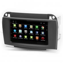 Mixtech MERCEDES S Class W220 Android Navigasyon ve Multimedya Sistemi 7 inç Double Teyp