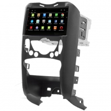 Mixtech Mini Cooper R56 Android Navigasyon ve Multimedya Sistemi 7 inç Double Teyp