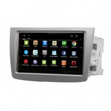 Mixtech MİTO Android Navigasyon ve Multimedya Sistemi 7 inç Double Teyp