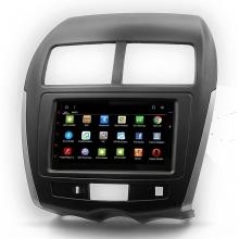 Mixtech MITSUBISHI ASX Android Navigasyon ve Multimedya Sistemi 7 inç Double Teyp