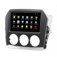Mixtech MX-5 Android Navigasyon ve Multimedya Sistemi 7 inç Double Teyp