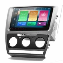 Mixtech Octavia Android Navigasyon ve Multimedya Sistemi 9 inç Double Teyp