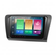 Mixtech Octavia Toledo Rapid Android Navigasyon ve Multimedya Sistemi 9 inç Double Teyp