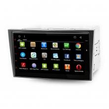 Mixtech Omega Vectra C Agila Android Navigasyon ve Multimedya Sistemi 7 inç Double Teyp