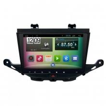 Mixtech Opel Astra K Android Navigasyon ve Multimedya Sistemi 9 inç