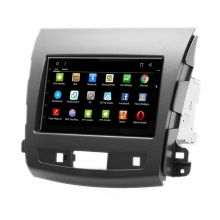 Mixtech Outlander 4007 Android Navigasyon ve Multimedya Sistemi 7 inç Double Teyp