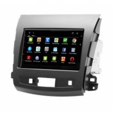 Mixtech Outlander 4007 Android Navigasyon ve Multimedya Sistemi 7 inç Double Teyp