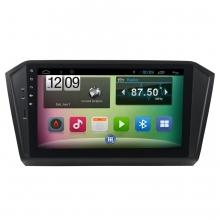 Mixtech Passat B8 Android Navigasyon ve Multimedya Sistemi 10.1 inç Double Teyp