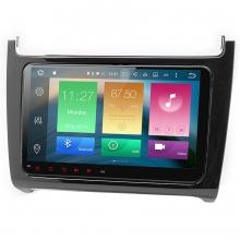 Mixtech Polo Android Navigasyon ve Multimedya Sistemi 9 inç Double Teyp