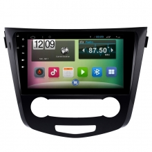 Mixtech Qashqai X-Trail Android Navigasyon ve Multimedya Sistemi 10.1 inç Double Teyp