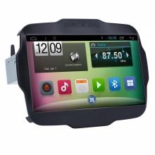 Mixtech Renegade Android Navigasyon ve Multimedya Sistemi 9 inç Double Teyp