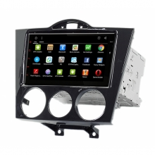 Mixtech RX-8 Android Navigasyon ve Multimedya Sistemi 7 inç Double Teyp