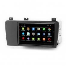 Mixtech S-60 XC-70 Android Navigasyon ve Multimedya Sistemi 7 inç Double Teyp
