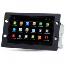 Mixtech SAAB 9-5 Android Navigasyon ve Multimedya Sistemi 7 inç Double Teyp