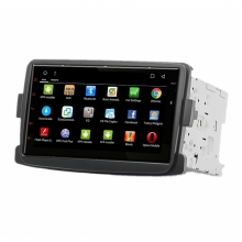 Mixtech Sandero Duster Symbol-3 Android Navigasyon ve Multimedya Sistemi 7 inç Double Teyp