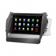 Mixtech Santa Fe Android Navigasyon ve Multimedya Sistemi 7 inç Double Teyp