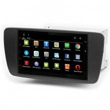 Mixtech SEAT İbiza Android Navigasyon ve Multimedya Sistemi 7 inç Double Teyp