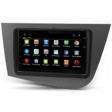 Mixtech Seat Leon Android Navigasyon ve Multimedya Sistemi 7 inç Double Teyp