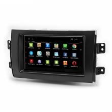 Mixtech Sedici SX4 Android Navigasyon ve Multimedya Sistemi 7 inç Double Teyp