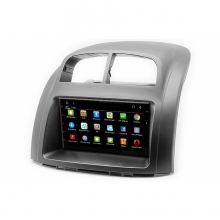 Mixtech Sirion Android Navigasyon ve Multimedya Sistemi 7 inç Double Teyp