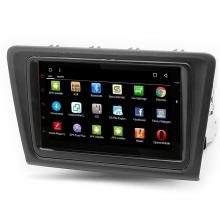 Mixtech Skoda Rapid Seat Toledo Android Navigasyon ve Multimedya Sistemi 7 inç Double Teyp
