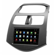 Mixtech Spark Android Navigasyon ve Multimedya Sistemi 7 inç Double Teyp