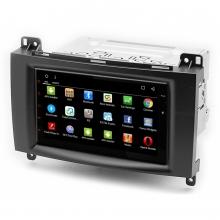 Mixtech Sprinter Crafter Android Navigasyon ve Multimedya Sistemi 7 inç Double Teyp
