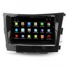 Mixtech SSANG YONG Tivoli Android Navigasyon ve Multimedya Sistemi 7 inç Double Teyp