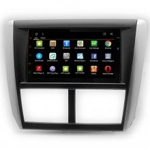 Mixtech SUBARU Forester Impreza Android Navigasyon ve Multimedya Sistemi 7 inç Double Teyp