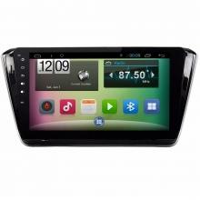 Mixtech Superb Android Navigasyon ve Multimedya Sistemi 10.1 inç Double Teyp