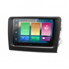 Mixtech Superb Android Navigasyon ve Multimedya Sistemi 9 inç Double Teyp